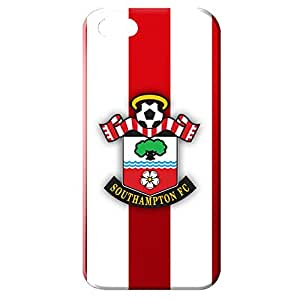 Best Design FC Southampton Football Club Phone Case Cover For Iphone 5/5s 3D Plastic Phone Case