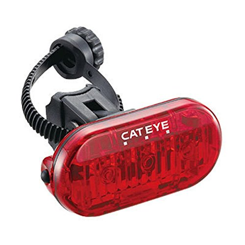 Cateye 3 Led Light - 1