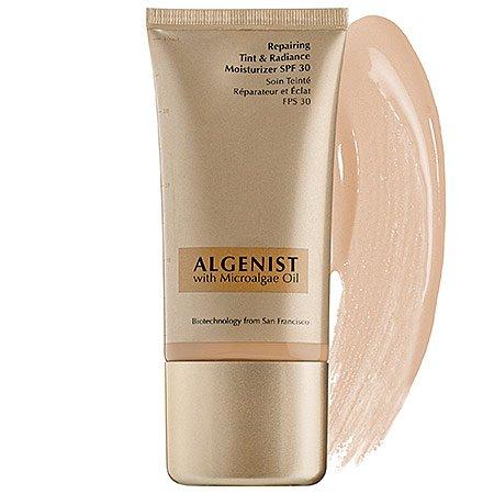 - Algenist - Repairing Tint & Radiance Moisturizer Sunscreen Broad Spectrum SPF 30 - Light/Me (1.35 oz.) 1 pcs sku# 1901372MA