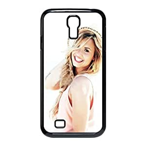 LGLLP Demi Lovato Phone case For Samsung Galaxy S4 i9500 [Pattern-2]