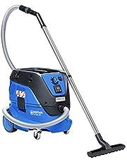 Nilfisk 107412103 Attix 33-2L IC, automatyczny system czyszczenia filtra, (1400 W, 230 V), niebieski