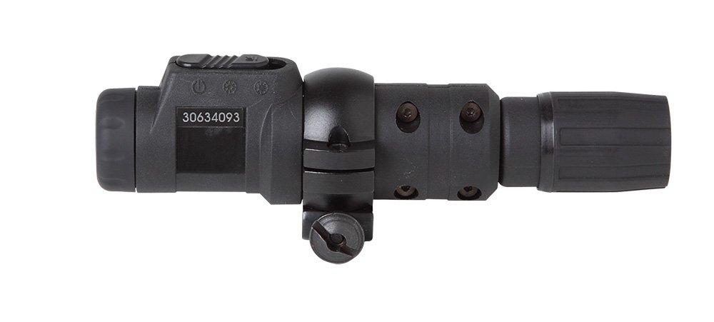 Circuit City Sightmark IR-805 Compact Infrared IR Illuminator Flashlight w/Batteries + Microfibers (SM19075) by Circuit City (Image #6)