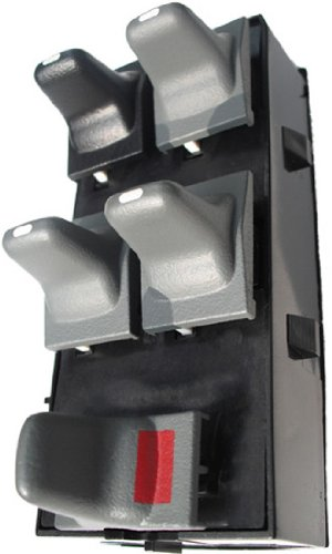 SWITCHDOCTOR Window Master Switch for 1996-2005 Pontiac Grand Am (4 Door)