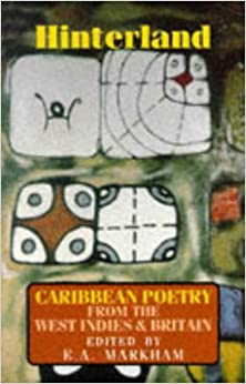 Hinterland: Afro-Caribbean and Black British Poetry