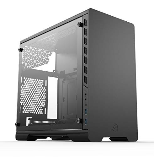 Metallic Gear MG-NE210_BK01 Neo Series ITX Case Black