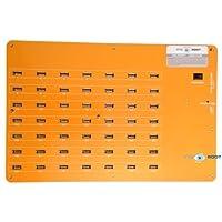 Eyeboot 49 Port USB 2.0 Hub 24P ATX PSU 110v/220v