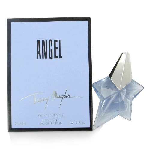 ANGEL by Thierry Mugler - Mini EDP .17 oz - Women ()