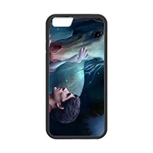 Merlin iPhone 6 4.7 Inch Cell Phone Case Black Vgbub