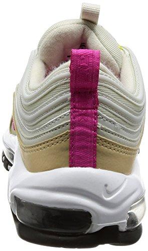 """Pink"""" Retro Multicolor Deportivas Zapatillas Nike Mujer 97 Max De Air """"deadly IxqXw71OT"""