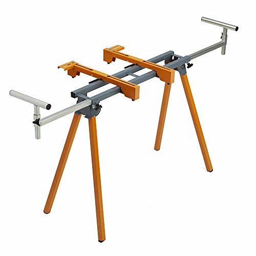 Portamate Miter Saw Stand - Bora Portamate PM-3600 Folding Miter Saw Stand