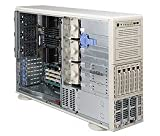 Supermicro Computer SuperChassis SC748TQ-R1000 Chassis CSE-748TQ-R1000