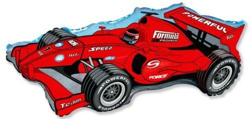 Formula Race Car Balloon 36