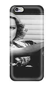 Robert Minor Iphone 6 Plus Hybrid Tpu Case Cover Silicon Bumper Marlene Dietrich Celebrity People Celebrity