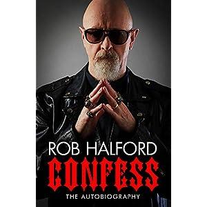 Confess: 'Rob Halford le...