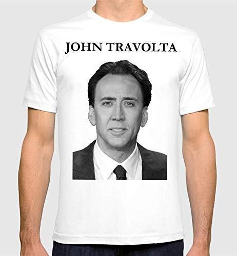 Sweatshirt Crewneck Nicolas Cage Choose ur Color Film