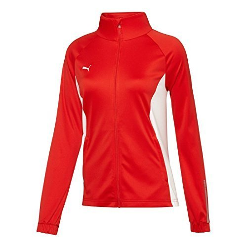 PUMA Women's Hergame Walkout Jacket, X-Small, (Walk Out Soccer Jacket)