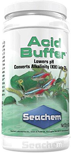 Seachem Acid Buffer 300 gram
