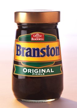 Branston Pickle 310g (Case of 12)