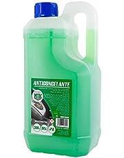 Motorkit MOT3547 Anticongelante 30% -16º, Verde, 2 litros