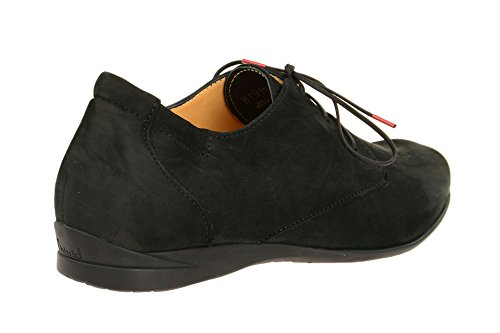 Stringata Think Nero 00 81917 classica 1 Donna qZtZx4f