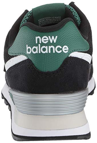 Balance Black Forest team New Sneaker Uomo 574v2 vnqBT