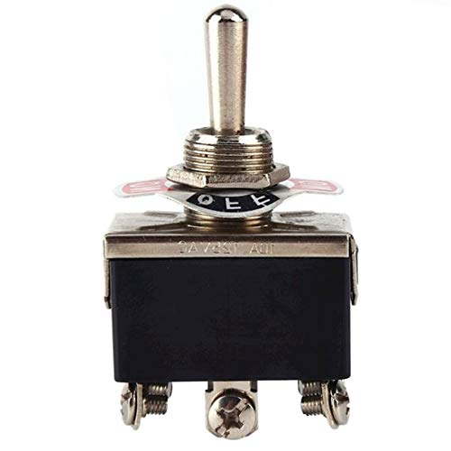 Fincos Toggle Switch Rocker Switch car Modification for sale  Delivered anywhere in Canada