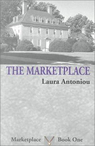 The Marketplace (The Marketplace Series, - Shopping Ma Burlington