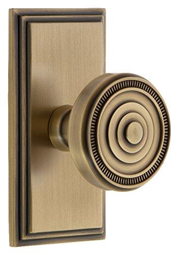 3 Piece Hard-to-Find Fastener 014973515409 515409 Hardware-nut-and-Bolt-Sets Bronze