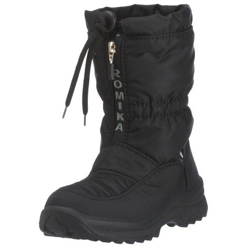 118 De Neige 100 Colorado Romika Noires 100 Femmes Pour Bottes schwarz xCqgYw66F