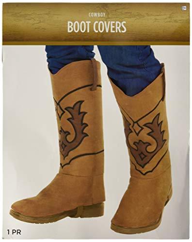 Cowboy Boot Spats (Cowboy Boot Covers)