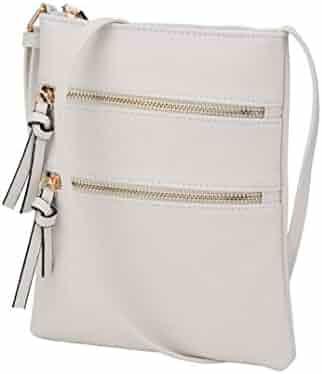 c851e1b3c973 Shopping Nodykka - Whites or Golds - Shoulder Bags - Handbags ...