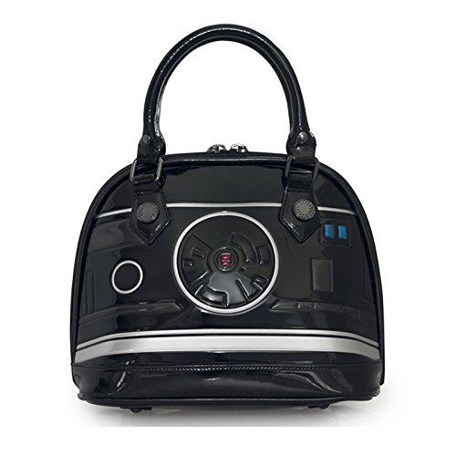 Loungefly x Star Wars: The Last Jedi BB-9E Mini Dome Bag by The Last Jedi