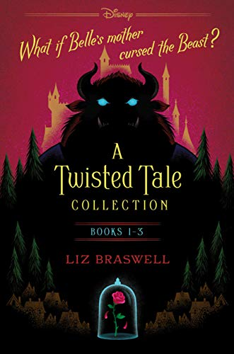 A Twisted Tale Collection: A Boxed Set Paperback – January 31, 2017