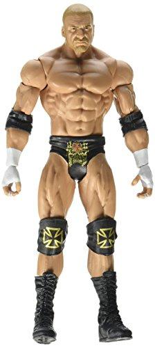 WWE Triple H Basic Action Figure - 2