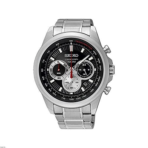 SEIKO NEO Sports Relojes para hombre SSB241P1