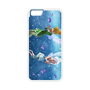 Periwinkle Disney iPhone 6 4.7 Inch Cell Phone Case White yyfabd-373893