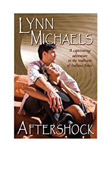 Aftershock by [Michaels, Lynn]