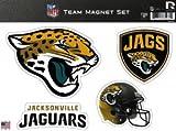 Rico Industries Jacksonville Jaguars Team Magnet Set