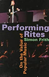 Performing Rites - On the value of Popular Music (Cobee) (Paper)
