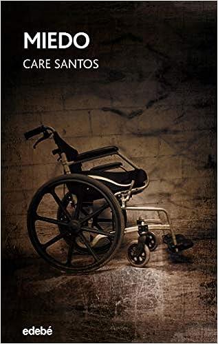 Miedo por Care Santos epub