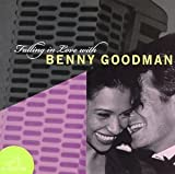 Falling in Love With Benny Goodman
