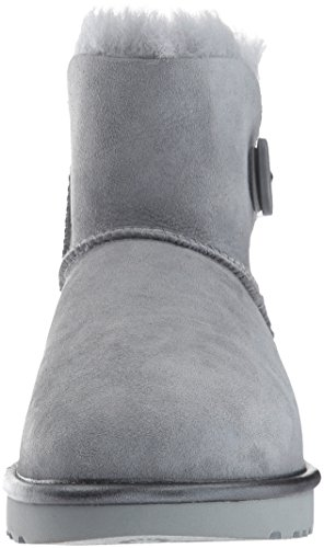 UGG Mini Bailey Stiefeletten Grau