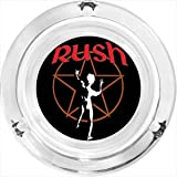 Rush - Ashtrays