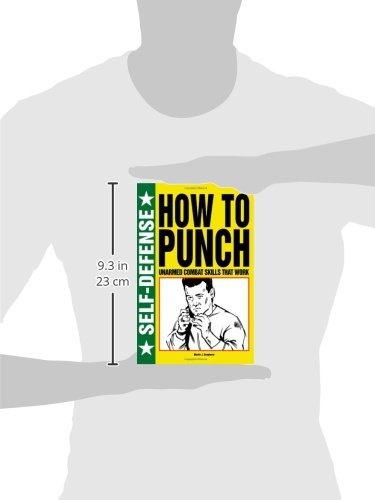 How-to-Punch-Self-Defense
