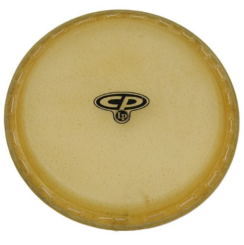 Rawhide Conga Head (Latin Percussion CP636A 9-Inch Rawhide Conga Head for CP636-WRB)