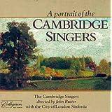 A Portrait O/T Cambridge Singe