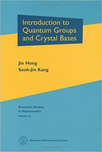 Introduction to Quantum Groups and Crystal Bases (Graduate