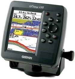 Garmin GPSMAP 498 Sounder 5