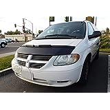 Cobra Auto Accessories Car Hood Mask Bonnet Bra Fits Dodge Caravan 2001 2002 2003 2004 2005 2006 2007