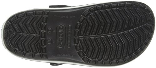 Crocs Crocband Clogs Black 11016-001 9ztC8jHwA